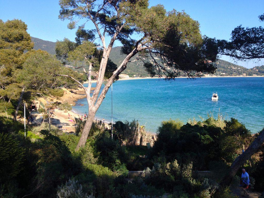 Le Layet naked beach St Tropez, Cote D'Azur