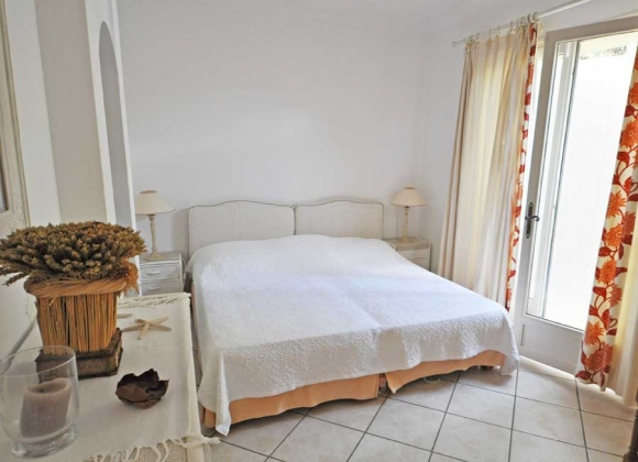 Villa Sunrise - Bedroom