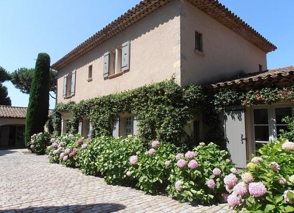 Villa Bastide de Parc