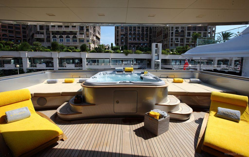Luxury Yacht Charter St Tropez House