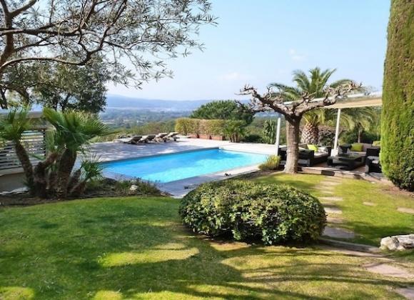 Villa Ivanoa