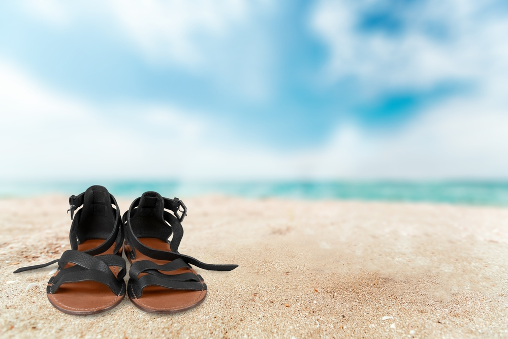K Jacques the Tropezienne Footwear 1