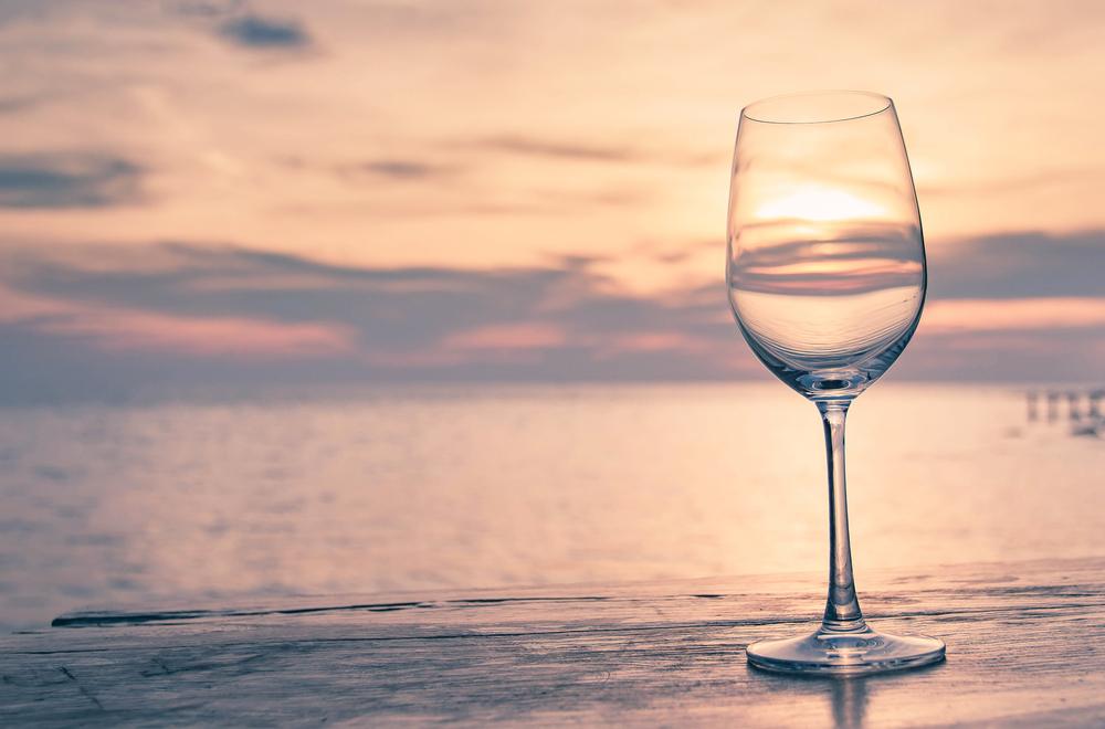 vin rosé saint tropez