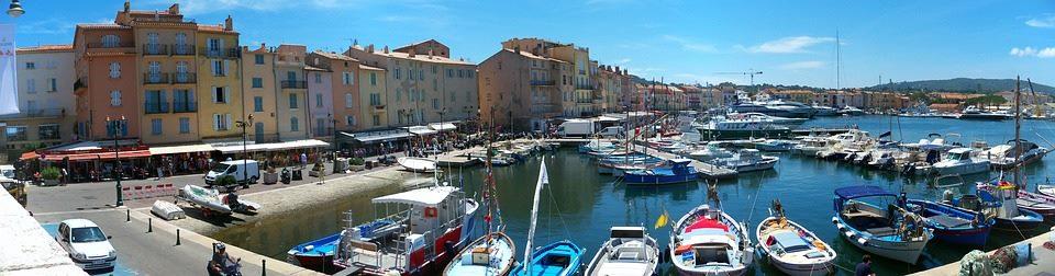 Comment organiser un séminaire à Saint-Tropez?