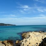 Escalet beach villa rental