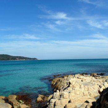 Plage de l'Escalet: Saint Tropez's hidden gem