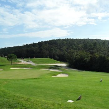 Where to go for a round of golf near St Tropez