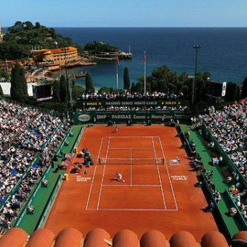 Countdown until Monte Carlo Rolex Masters