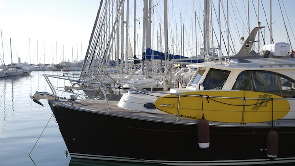 Visit the Cannes Boat Show From Your St Tropez House Villa