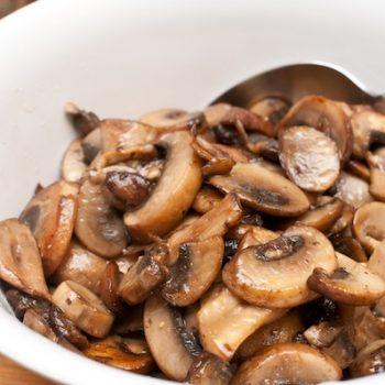 The Art of Mushrooming