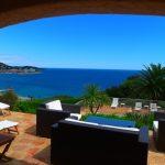 Villa Sainte Maxime