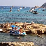 Escalet Beach St Tropez