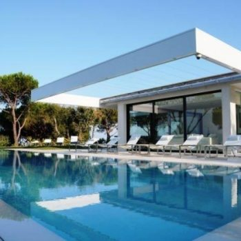 Villas of the month — June 2014