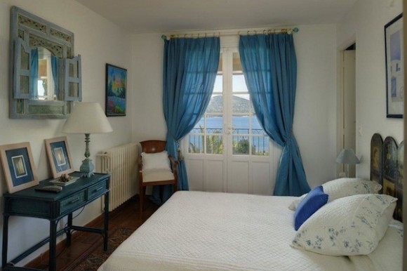 Villa Point du Vue - Bedroom