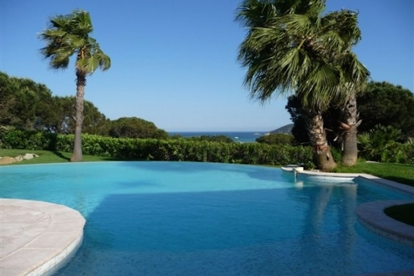 Villa Canelle - Swimming Pool
