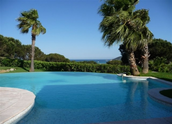 Luxury Villa Canelle in Ramatuelle