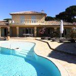 Villa Cap Bastide