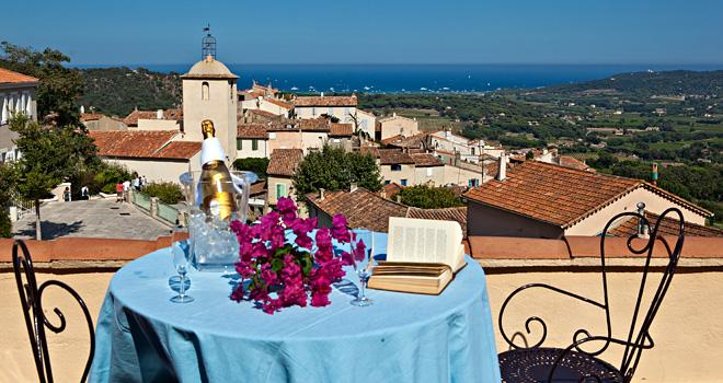 Top 5  St Tropez Places to Eat – Elle's Choice