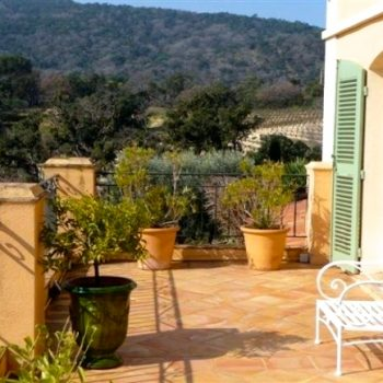 Saint Tropez House's Luxury Villa Ferle in Ramatuelle
