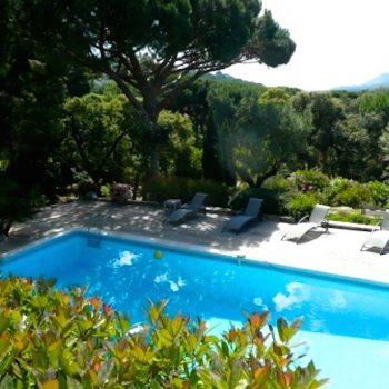 Saint Tropez House's Luxury Villa Lou Casa in Ramatuelle