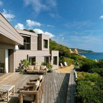 Villa Cap Sauvage