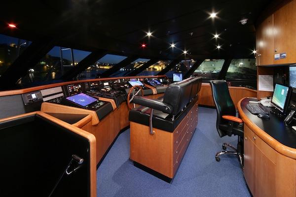 M/Y ANEDIGMI yacht for charter through Worth Avenue Yachts +1 561 833 4462