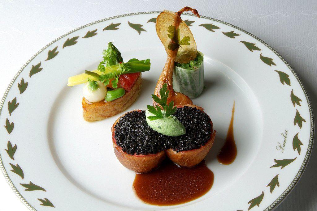 St Tropez Restaurant