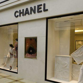 Chanel Pops up Again in Saint Tropez