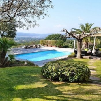 Gated Communities of Saint Tropez