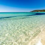 Pampelonne beach St Tropez