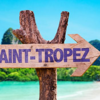 Saint Tropez Beaches: What to look out for in 2016