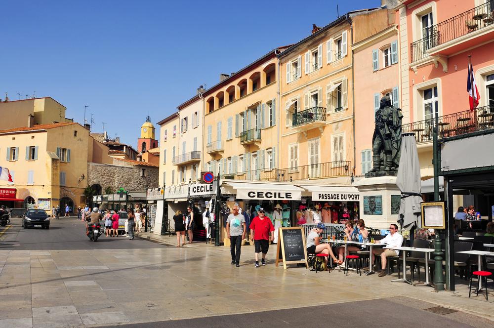 Top 10 Must-Try Restaurants in Saint-Tropez