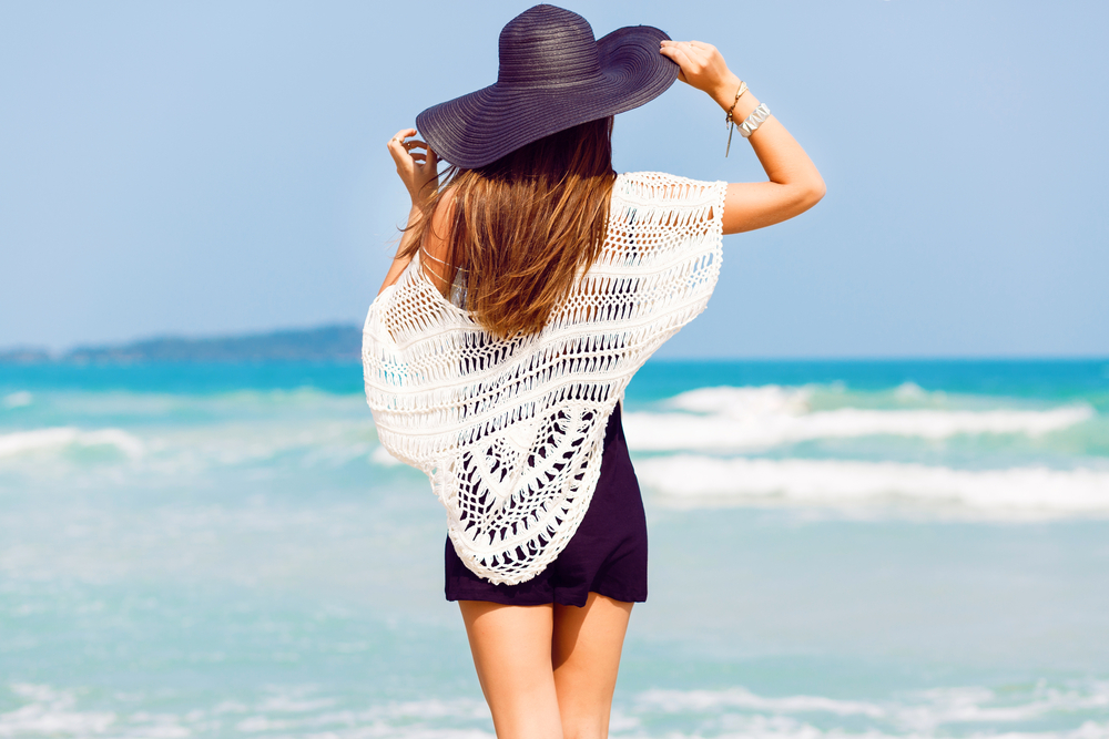 What to Wear on the Beach in Saint Tropez
