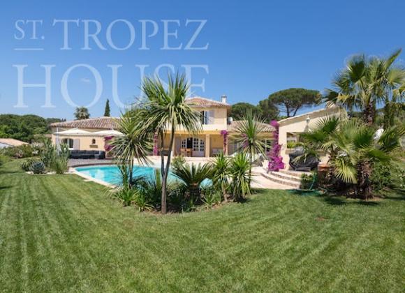 Cap Bastide, St Tropez