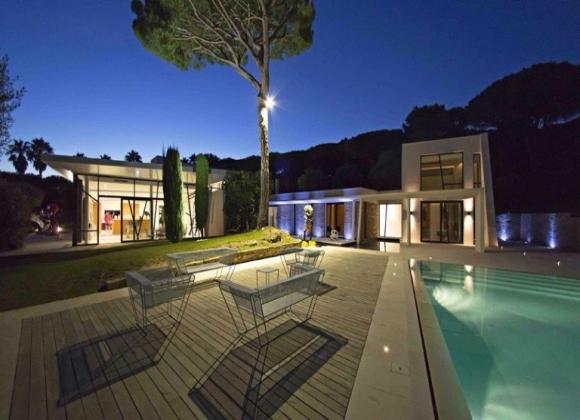 Villa Pareo, St Tropez