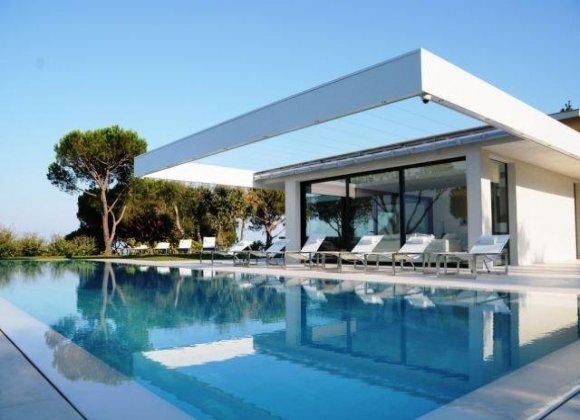ramatuelle luxury villa rental
