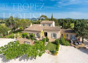 Villa Bastide de Belieu