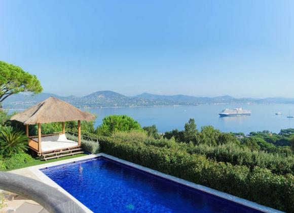 Villa Cerise St Tropez