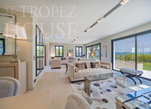 Villa Michsino St Tropez