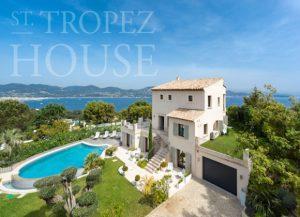 villas near Leonardo DiCaprio gala St Tropez