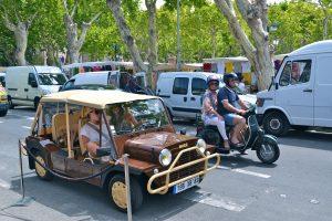 St Tropez Traffic Shortcuts
