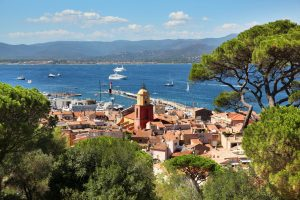 saint tropez port real estate for bitcoin