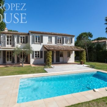 Domaine de la Castellane – affordable luxury in the heart of Saint Tropez