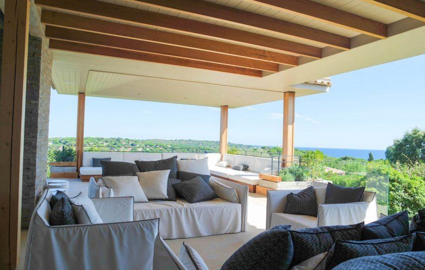 The best child-friendly rentals in St Tropez – St Tropez House