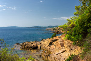 Hit the road and head for the hills with St Tropez House's guide to exploring the best countryside around St Tropez by car