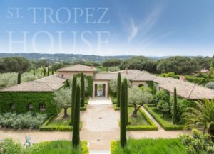 Pet-friendly Rentals in St. Tropez - Rent this villa with your cats, dogs, family and friends for your best Saint-Tropez holiday yet; its luscious green gardens welcome you in.