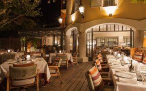 byblos-saint-tropez-rivea - fine dining in Saint-Tropez