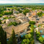 The best villas in St Tropez
