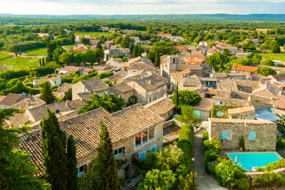The best villas in St Tropez