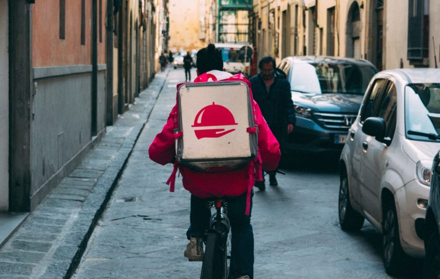 Our Four Favourite Spots For Food Delivery – St Tropez
